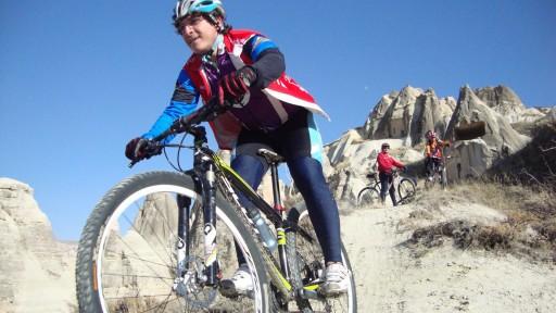 Bisiklet Turu (1 Gün)