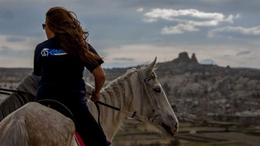 Macera Kapadokya 5Gün Çiftlik Hayatı