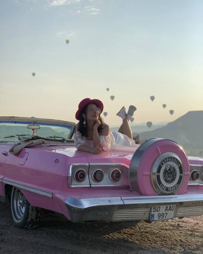 Gelin Damat & Çift Çekimleri Klasik Araç Kiralama