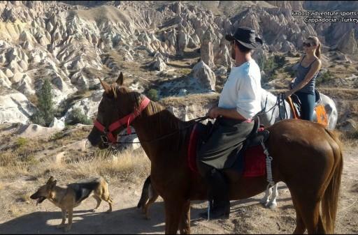 Kapadokya At Turu 2Gün