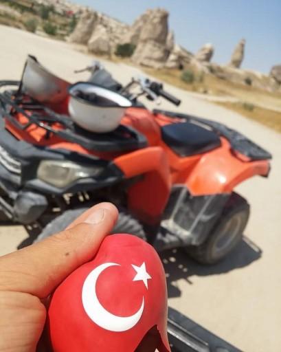 ATV Turu 2Gün