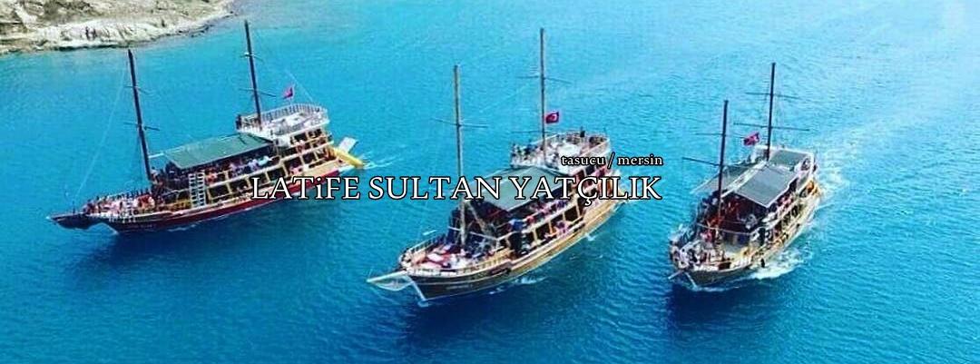Latife Sultan Yatçılık