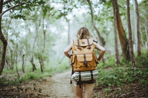 Trekking - Oryantiring