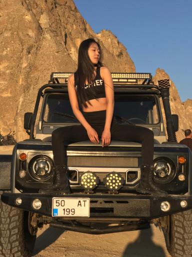 Jeep Safari (Tam Gün) Araç Fiyatı