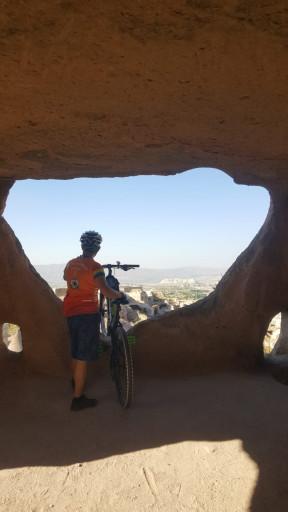 Bisiklet Turu (60 dk.)