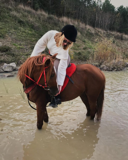 Horseback Riding Tour in İstanbul Beykoz Forests, 2Days