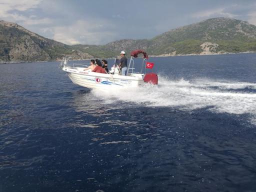 Ölüdeniz Speed Boat  - Tekne Kiralama