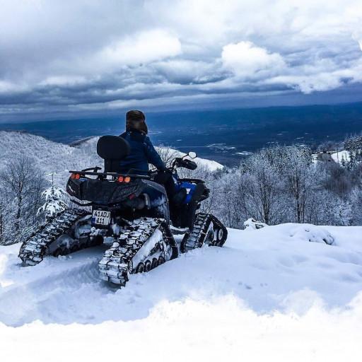 Kartepe Snow Track 60 MN.