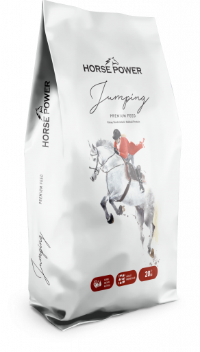 HORSE POWER JUMPİNG 20KG