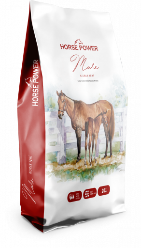 HORSE POWER MARE 20KG
