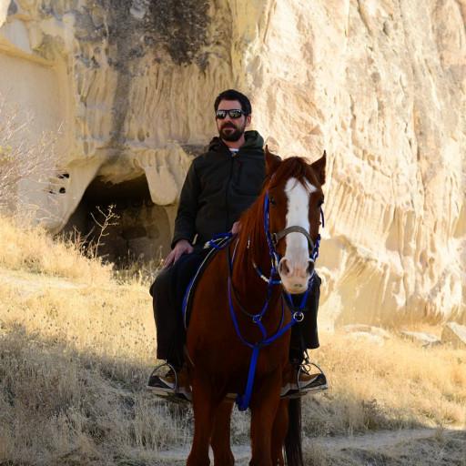 Equestrian Tour in Cappadocia Turkey (7Days)