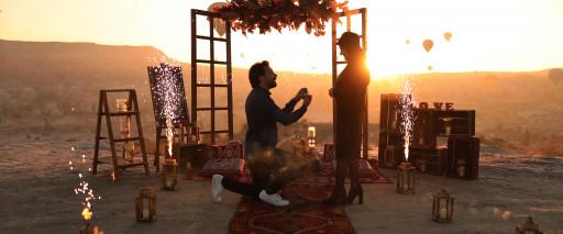Cappadocia Honeymoon 3Days